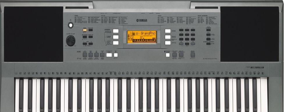 accessoire piano yamaha