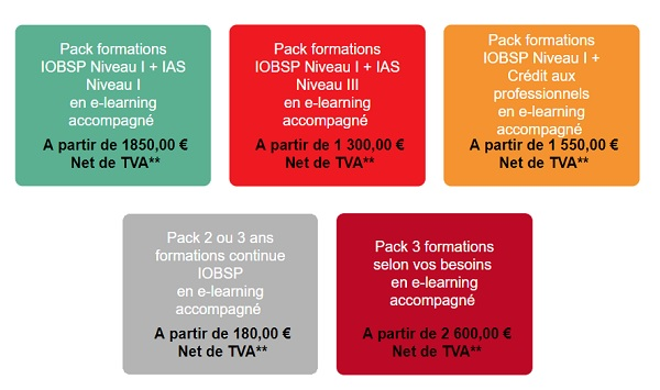 formation ifp