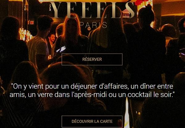 restaurant paris 8e arrondissement