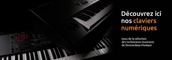 clavier numérique P45B